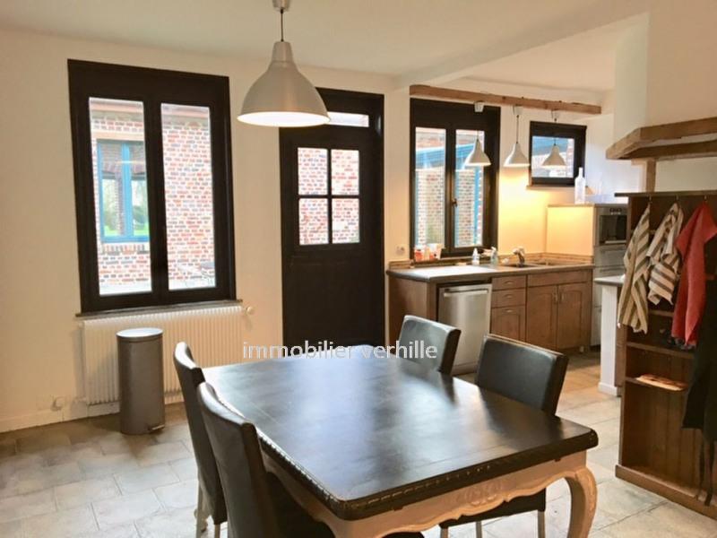 Vente maison / villa Laventie 538000€ - Photo 2