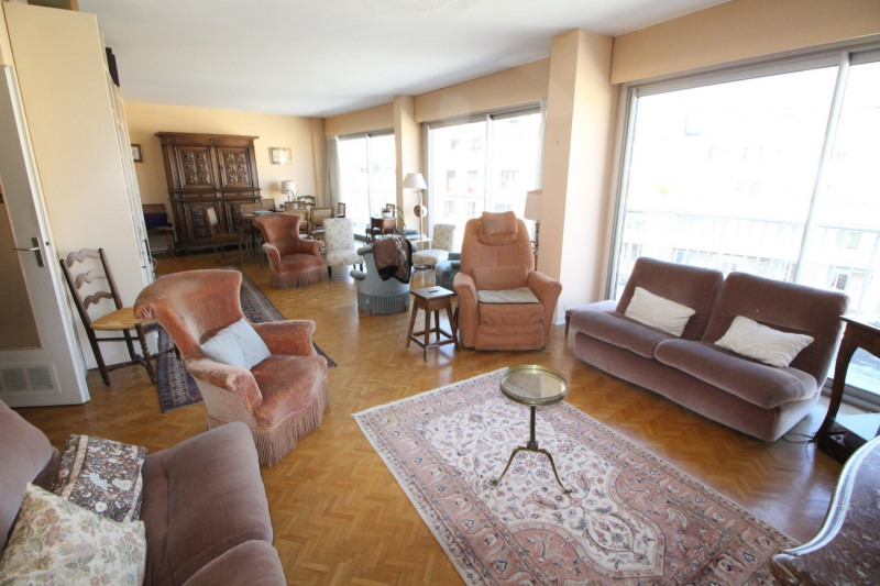 Sale apartment Grenoble 520 000€ - Picture 5
