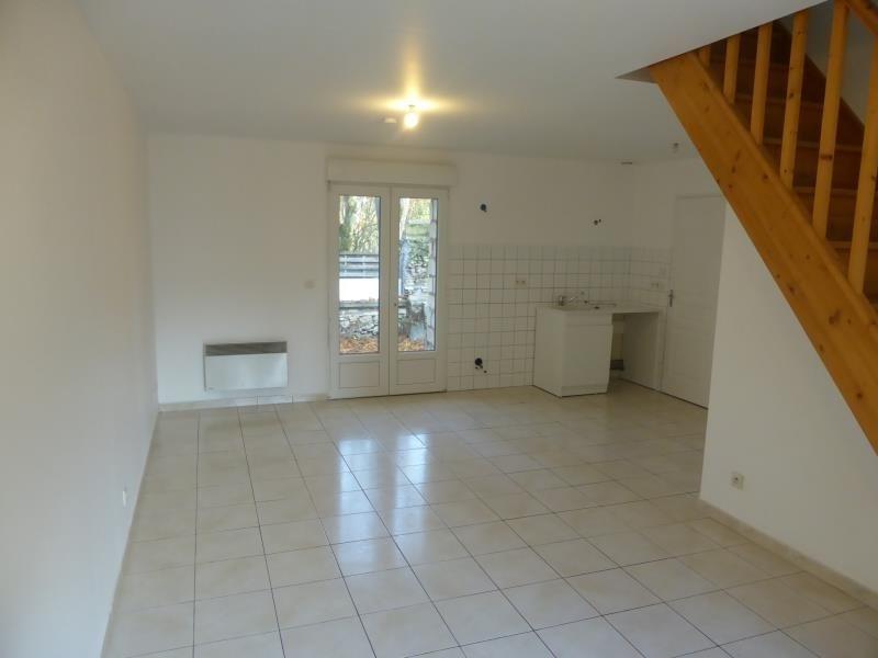 Location appartement Crepy en valois 780€ CC - Photo 2