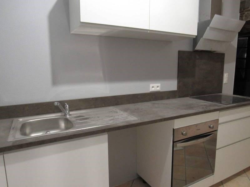 Rental apartment Lavaur 795€ CC - Picture 2
