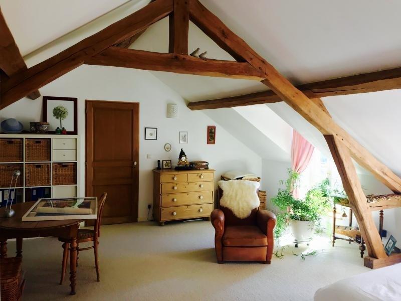 Sale house / villa Orgerus 548000€ - Picture 7