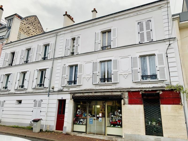 Sale apartment Le raincy 265000€ - Picture 1