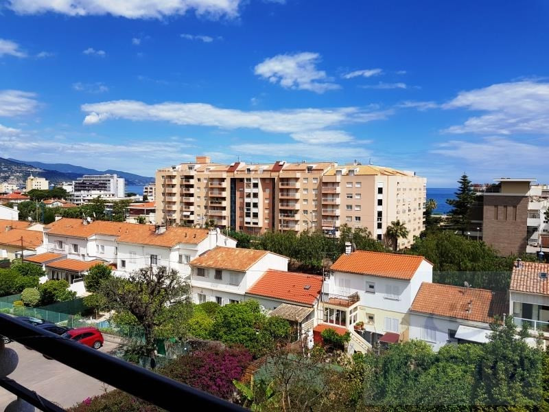 Sale apartment Roquebrune cap martin 330 000€ - Picture 1