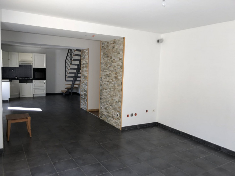 Revenda casa Montseveroux 247000€ - Fotografia 4