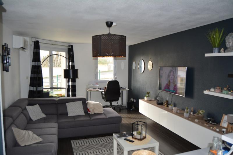 Rental apartment Saint-jean 720€ CC - Picture 2