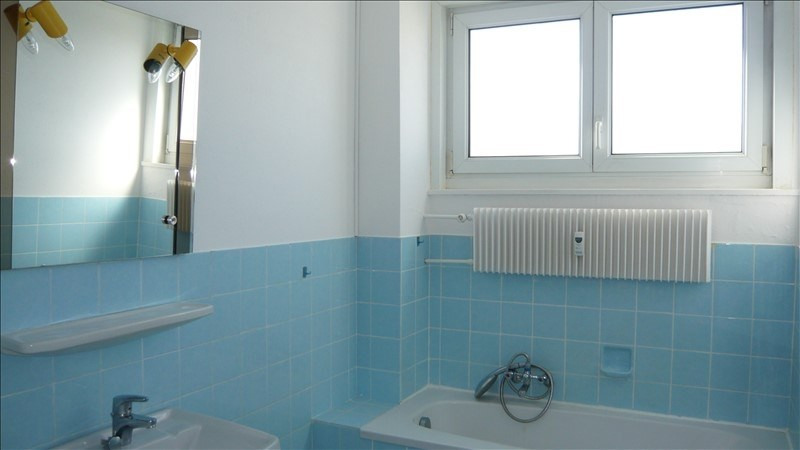 Vente appartement Illzach 98 000€ - Photo 4