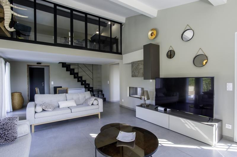 Venta  casa Eguilles 880000€ - Fotografía 3