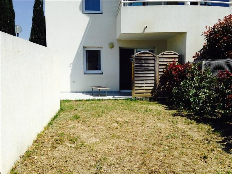 Vermietung wohnung Montpellier 694€ CC - Fotografie 1
