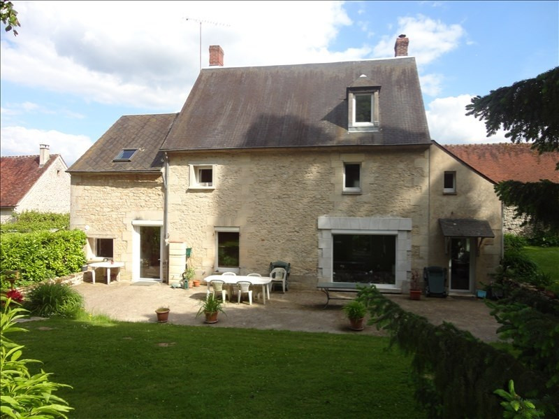 Deluxe sale house / villa Ully st georges 499900€ - Picture 6