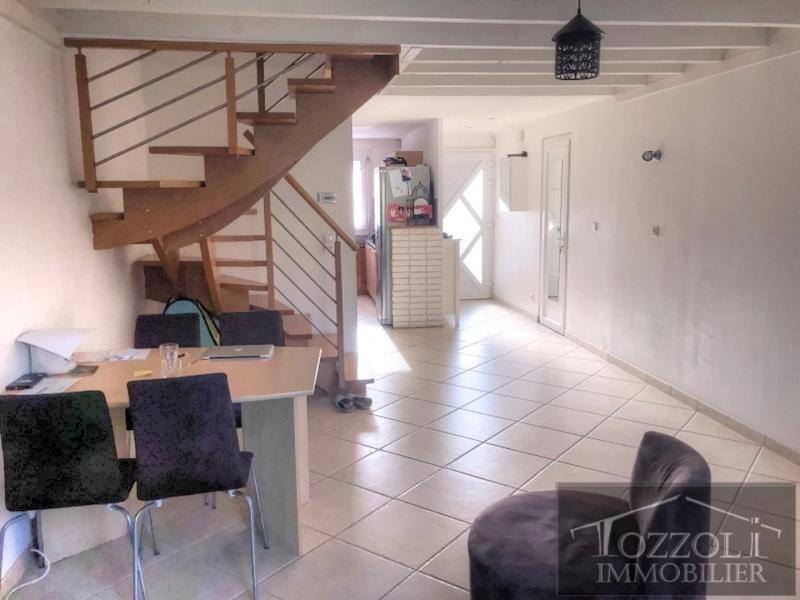 Sale house / villa St quentin fallavier 197000€ - Picture 1