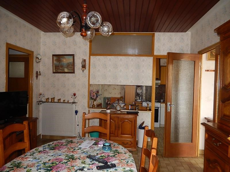 Verkoop  huis Nogent le roi 158000€ - Foto 4