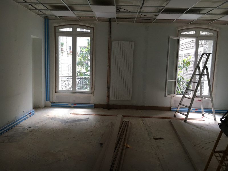 Location bureau Paris 17ème 21 466,33€ HT/HC - Photo 5