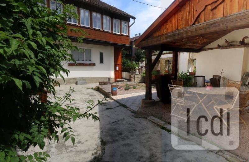 Produit d'investissement maison / villa Sainte-croix-aux-mines 166400€ - Photo 2