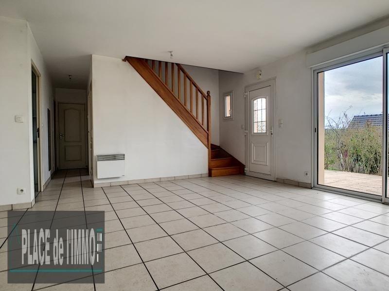 Sale house / villa Beauchamps 165000€ - Picture 4
