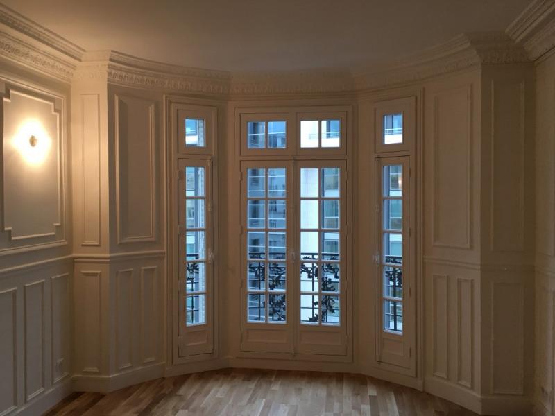 Rental apartment Paris 17ème 2900€ CC - Picture 4