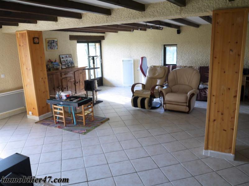 Verkoop  huis Colayrac st cirq 235000€ - Foto 5
