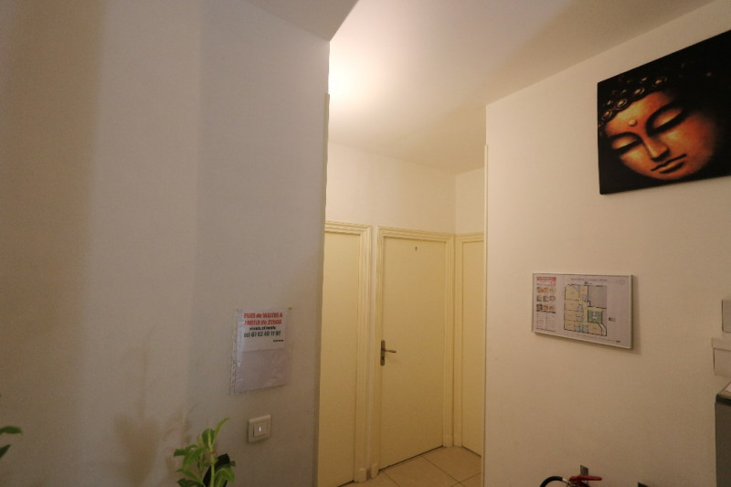Verkoop  loft Nice 440000€ - Foto 3