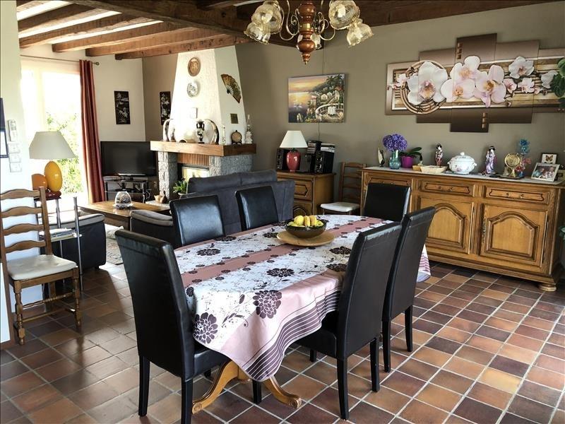 Vente maison / villa St macaire en mauges 190380€ - Photo 6