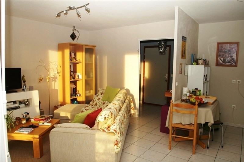 Vendita appartamento L'isle d'abeau 115000€ - Fotografia 2