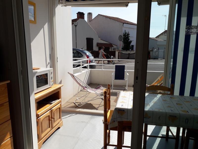 Sale apartment Jard sur mer 97000€ - Picture 2