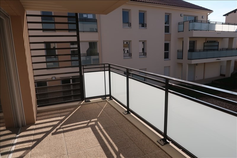Location appartement Francheville 730€ CC - Photo 1