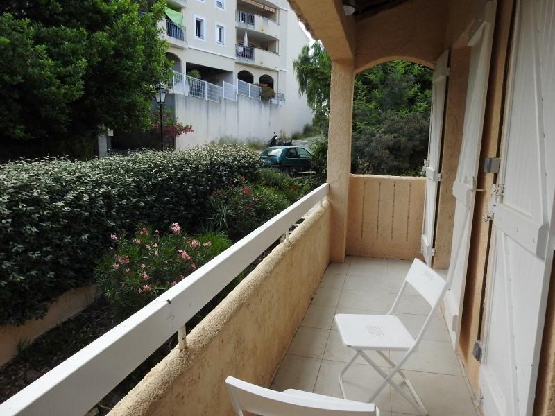 Sale apartment Bormes les mimosas 128000€ - Picture 9