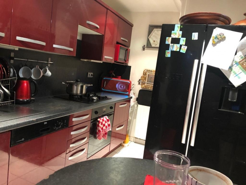Vente maison / villa Bondy 305000€ - Photo 7