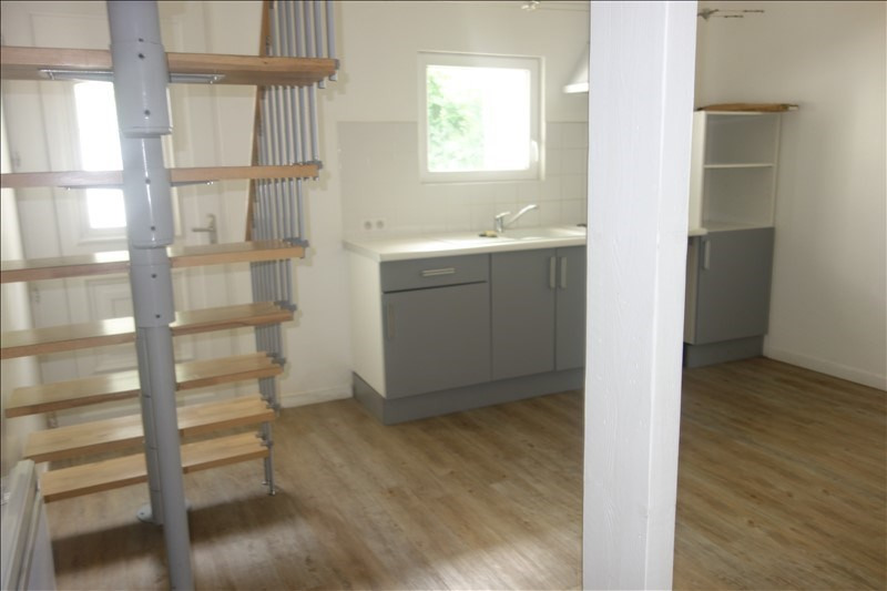 Vente maison / villa Landeronde 125000€ - Photo 4