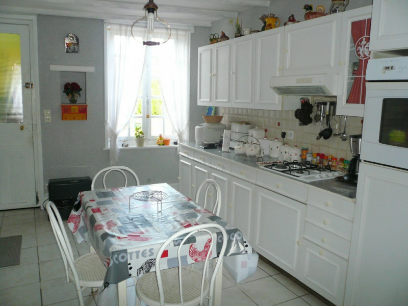 Vente maison / villa Axe caudry-cambrai 94000€ - Photo 5