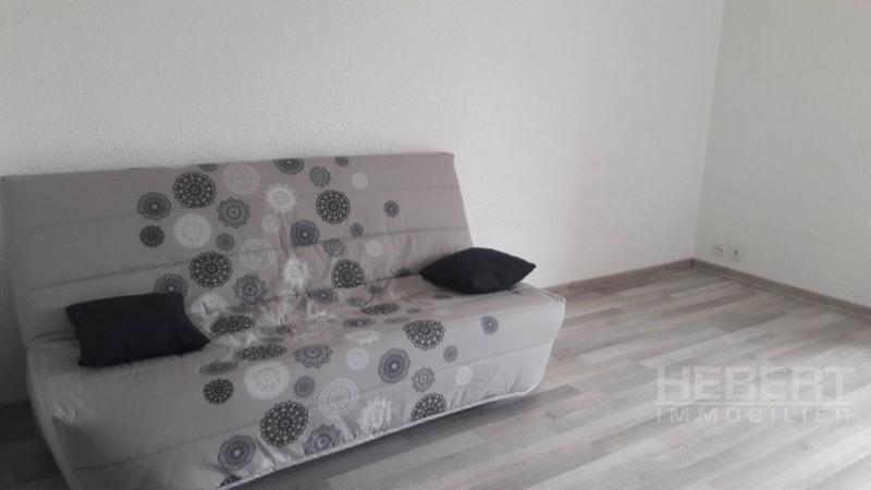 Location appartement Sallanches 460€ CC - Photo 2