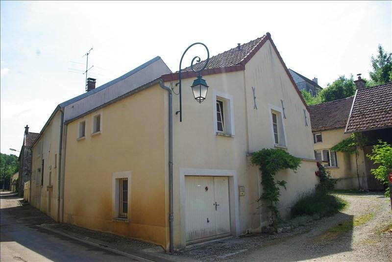 Location maison / villa Collan 500€ CC - Photo 3