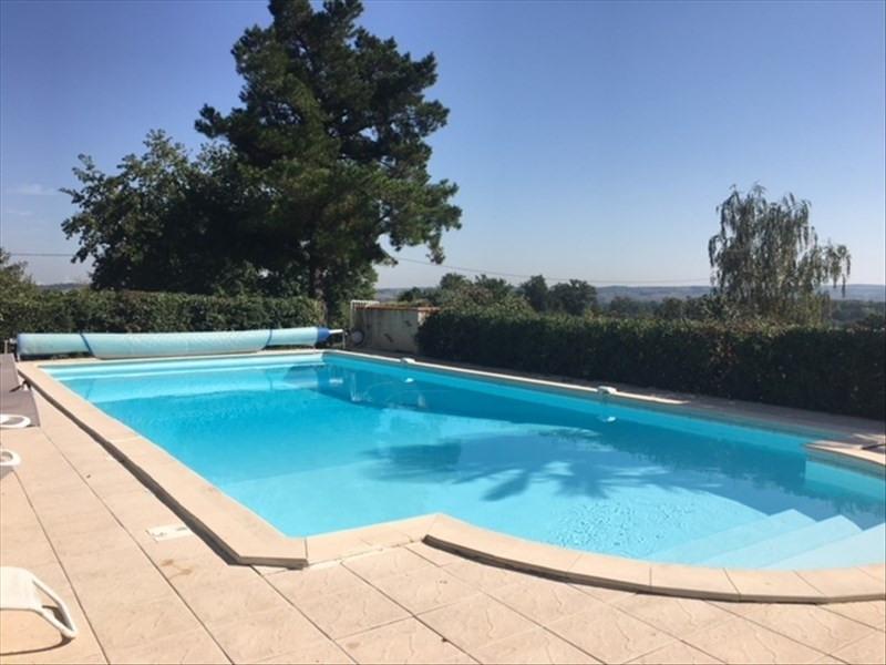 Deluxe sale house / villa Layrac 559000€ - Picture 6