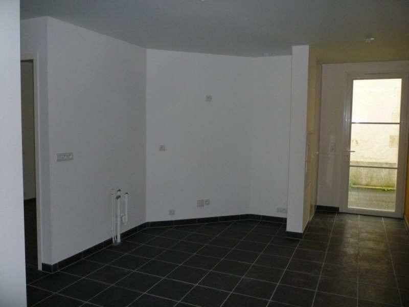 Vente appartement Le chateau d'oleron 111200€ - Photo 3