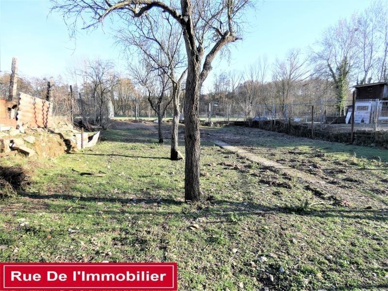 Vente maison / villa Schweighouse sur moder 215000€ - Photo 2