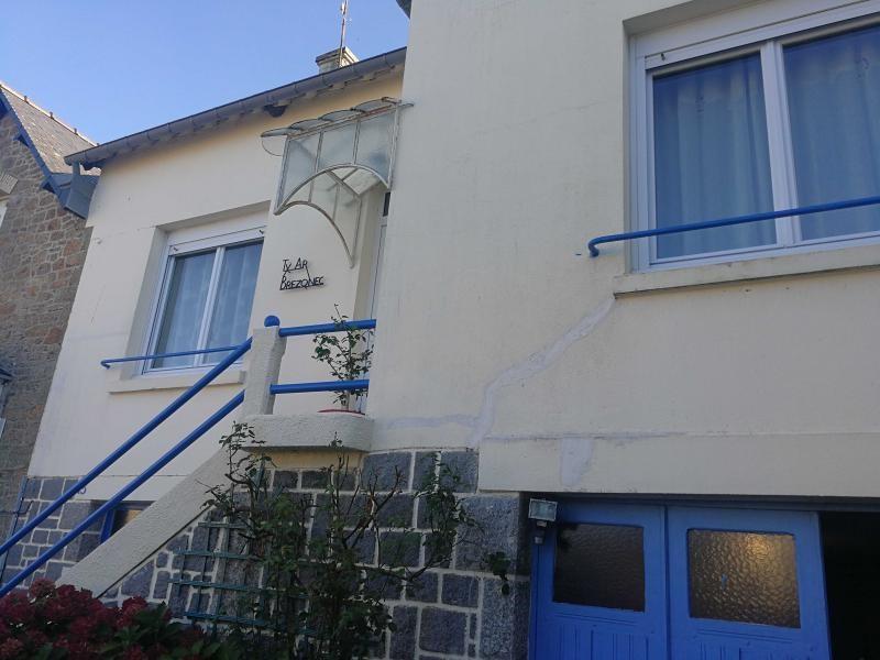 Sale house / villa Plounevez quintin 125000€ - Picture 1