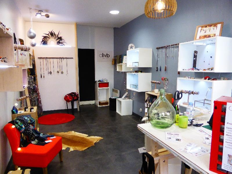 Vente local commercial Toulouse 139 000€ - Photo 1