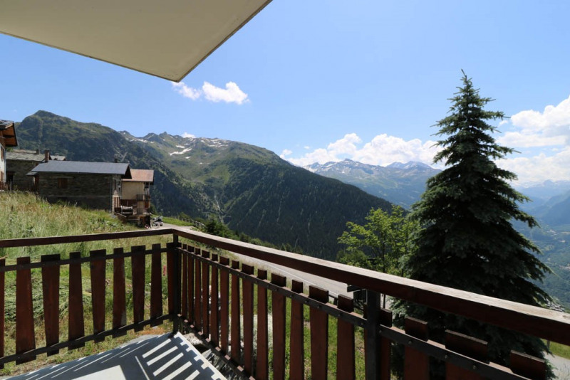Sale apartment La rosière 230 000€ - Picture 6