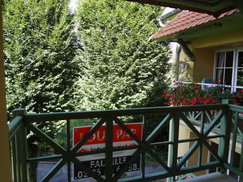 Affitto appartamento Fauville en caux 695€ CC - Fotografia 4