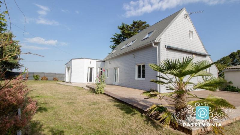 Sale house / villa Clohars carnoet 291200€ - Picture 1