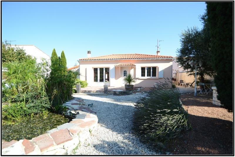 Vente maison / villa Ste soulle 475000€ - Photo 2
