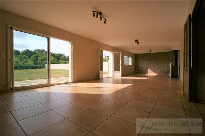 Vente maison / villa Grez sur loing 424000€ - Photo 2