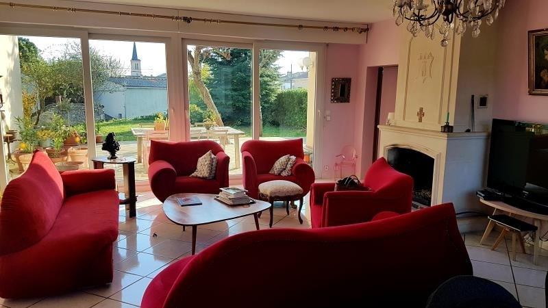 Sale house / villa Niort 426900€ - Picture 2