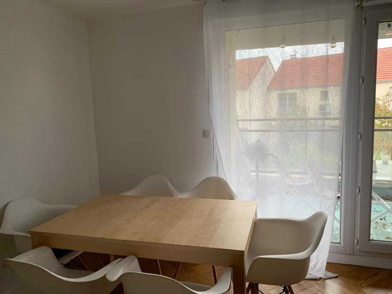 Sale apartment Gennevilliers 292 000€ - Picture 8