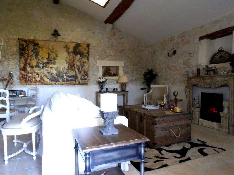 Deluxe sale house / villa Saint-sulpice-de-cognac 438000€ - Picture 11