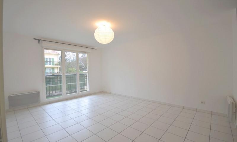 Location appartement Fontenay le fleury 795€ CC - Photo 2