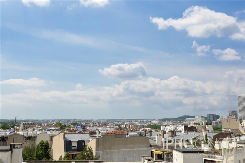 Vente de prestige appartement Neuilly sur seine 1390000€ - Photo 4