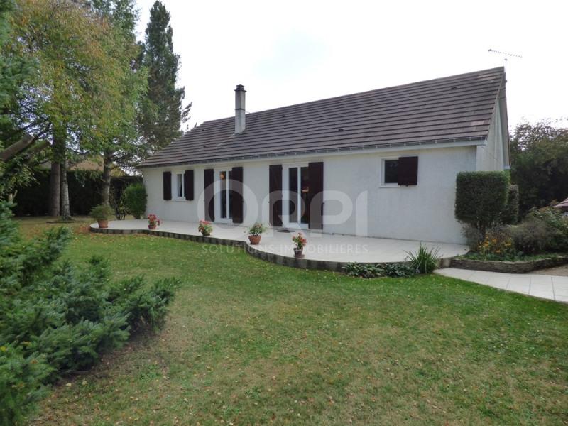 Sale house / villa Vernon 179000€ - Picture 9