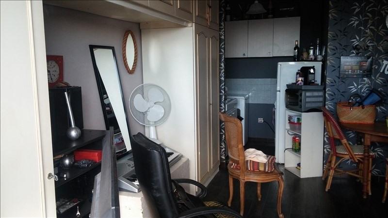 Vente appartement Nimes 59000€ - Photo 5