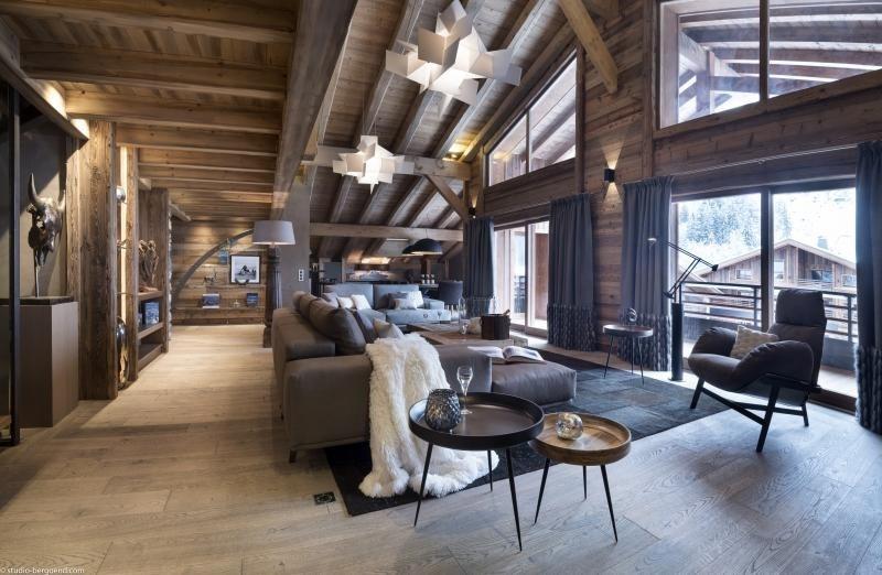 Vente de prestige appartement Chamonix mont blanc 3000000€ - Photo 1