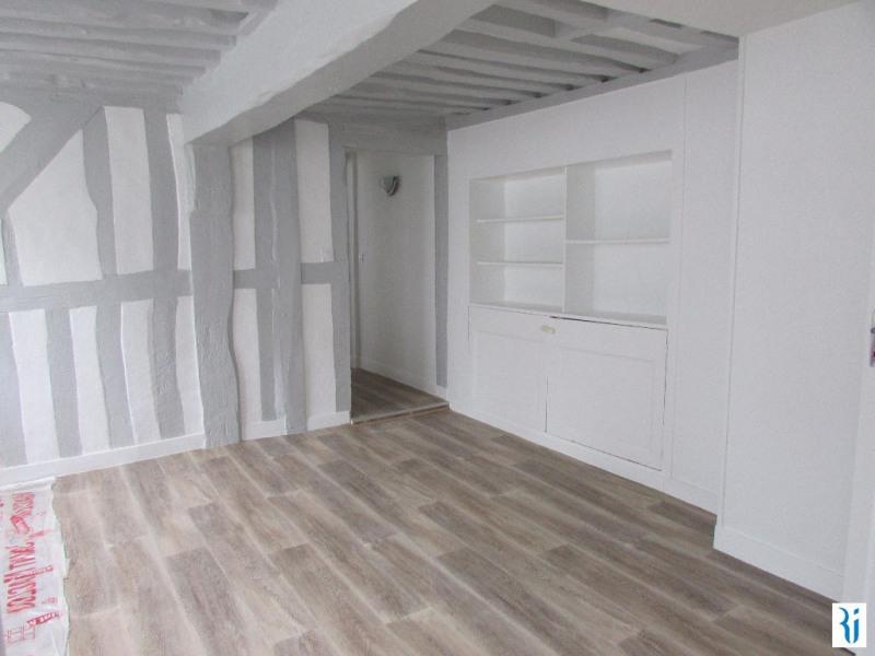 Rental apartment Rouen 645€ CC - Picture 2